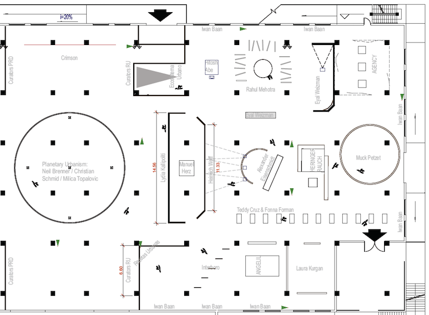 Room Layout copy